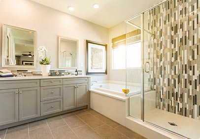Bathroom & Kitchen Remodeling in Charlotte, NC