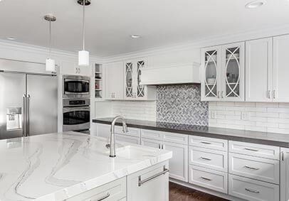 Cabinets & Countertops in Charlotte, NC