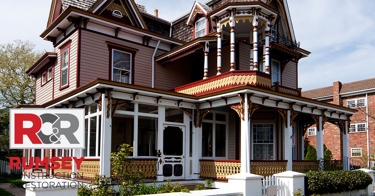 Historic Home Renovations in Dilworth, NC