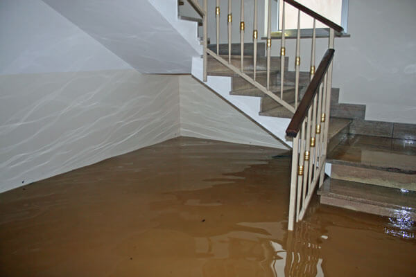basement flooding cleanup in  Monroe County  New york