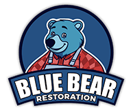 Blue Bear Restoration, Inc.