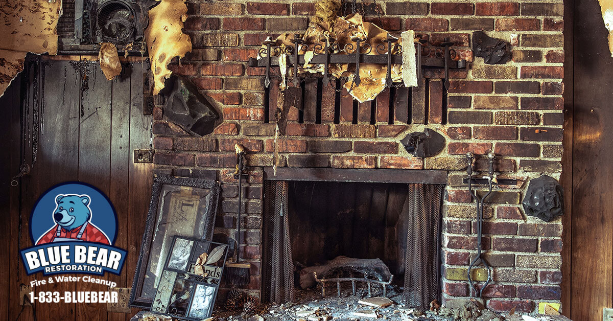 Fire and Smoke Damage Cleanup in Brockport, NY