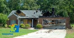 Fire and Smoke Damage Cleanup in Byrdstown, TN