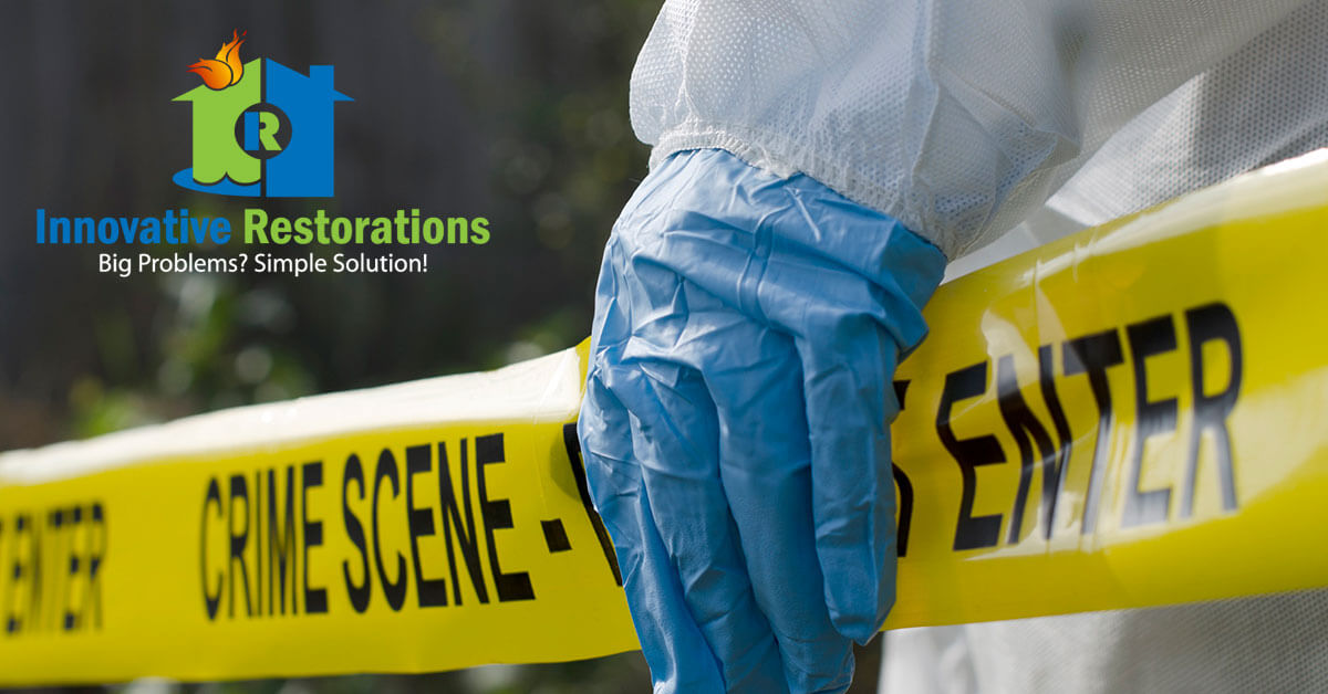 Traumatic Accident Cleanup in Rockwood, TN