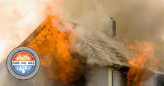Fire and Smoke Damage Remediation in Vista, CA