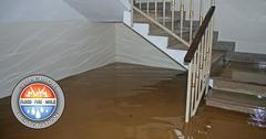 Water Damage Repair in Encinitas, CA