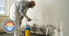 Mold Testing in El Cajon, CA