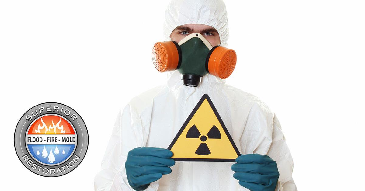 Biohazard Material Cleanup in Anaheim, CA