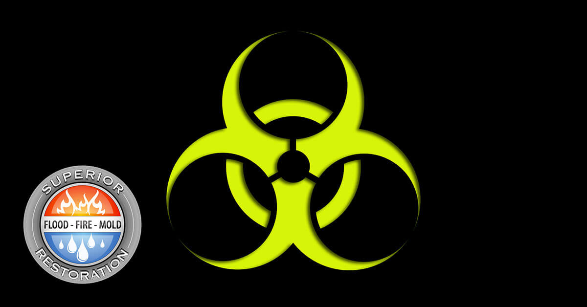 Biohazard Remediation in Orange County, CA