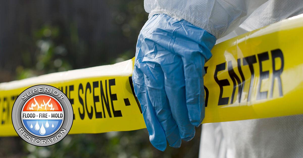 Trauma Scene Cleanup in Santee, CA