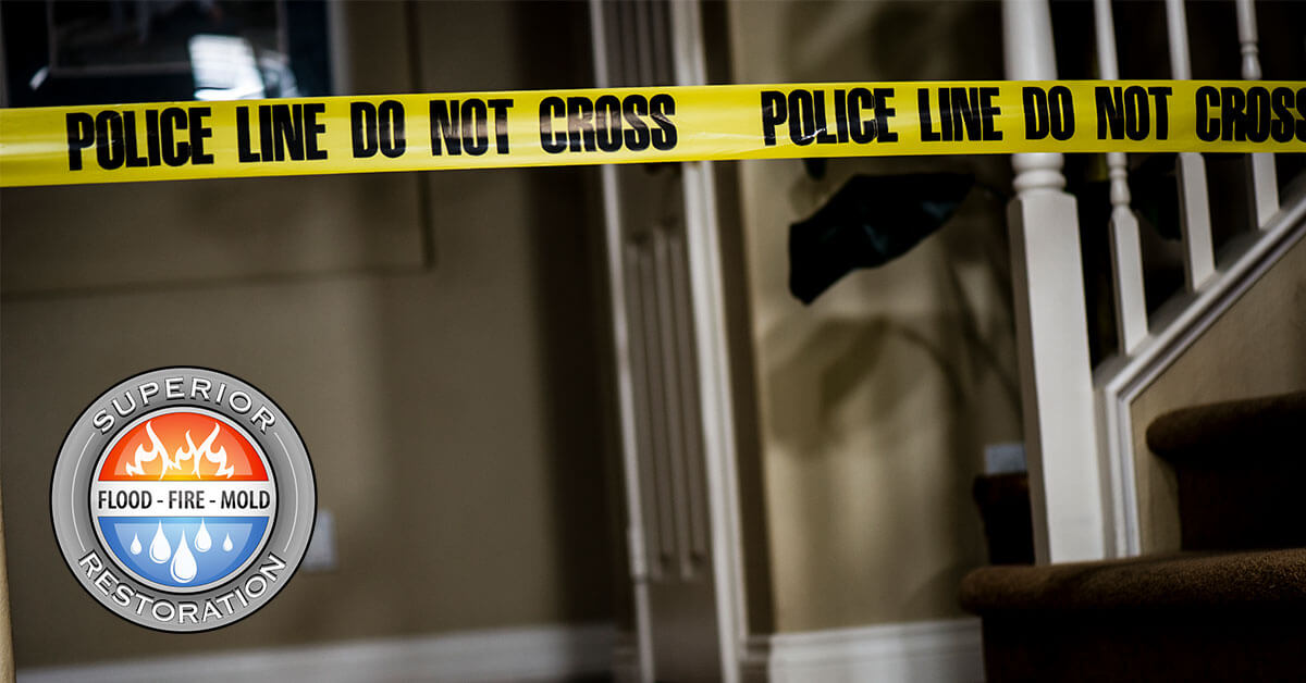 Forensic Cleaning in Solana Beach, CA