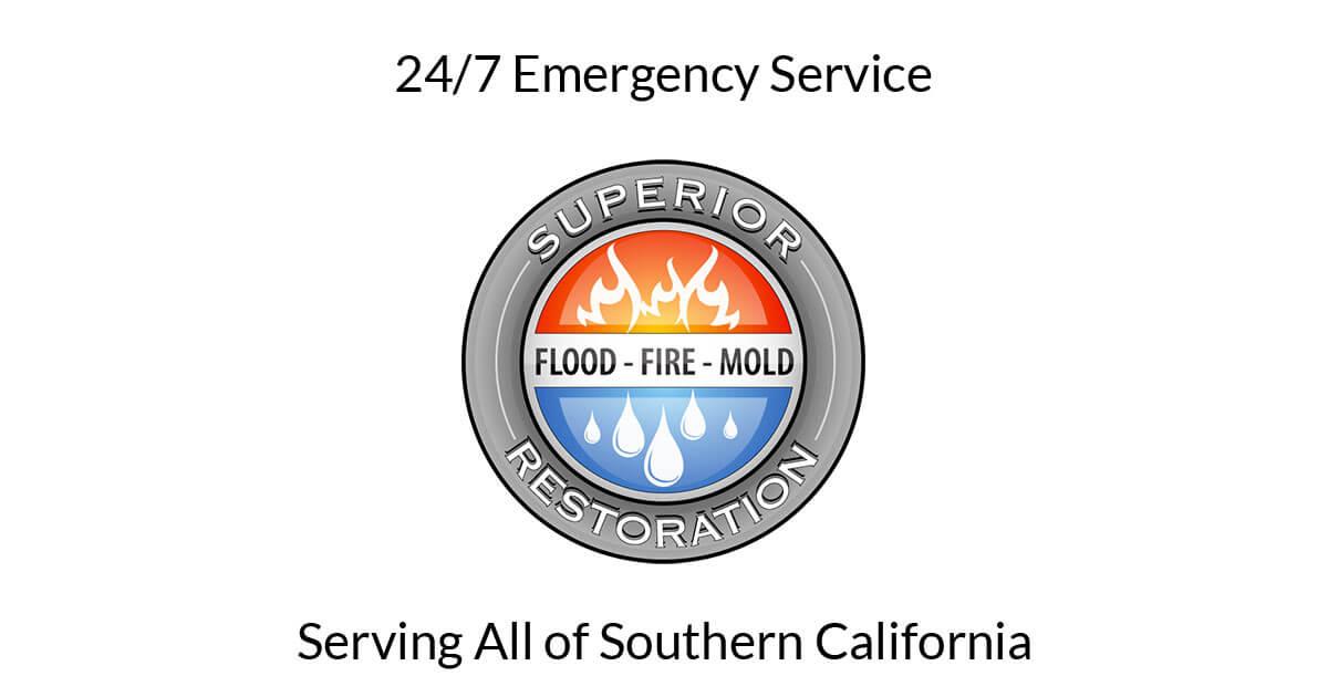 Water   Fire   Mold   Damage Restoration   Repair   San
