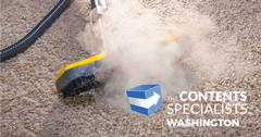 Upholstery and Carpet Cleaning and Restoration in Kirkland, WA