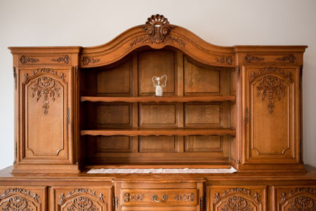 furniture restoration in King County Washington.