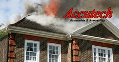 Fire and Smoke Damage Repair in Venice, FL