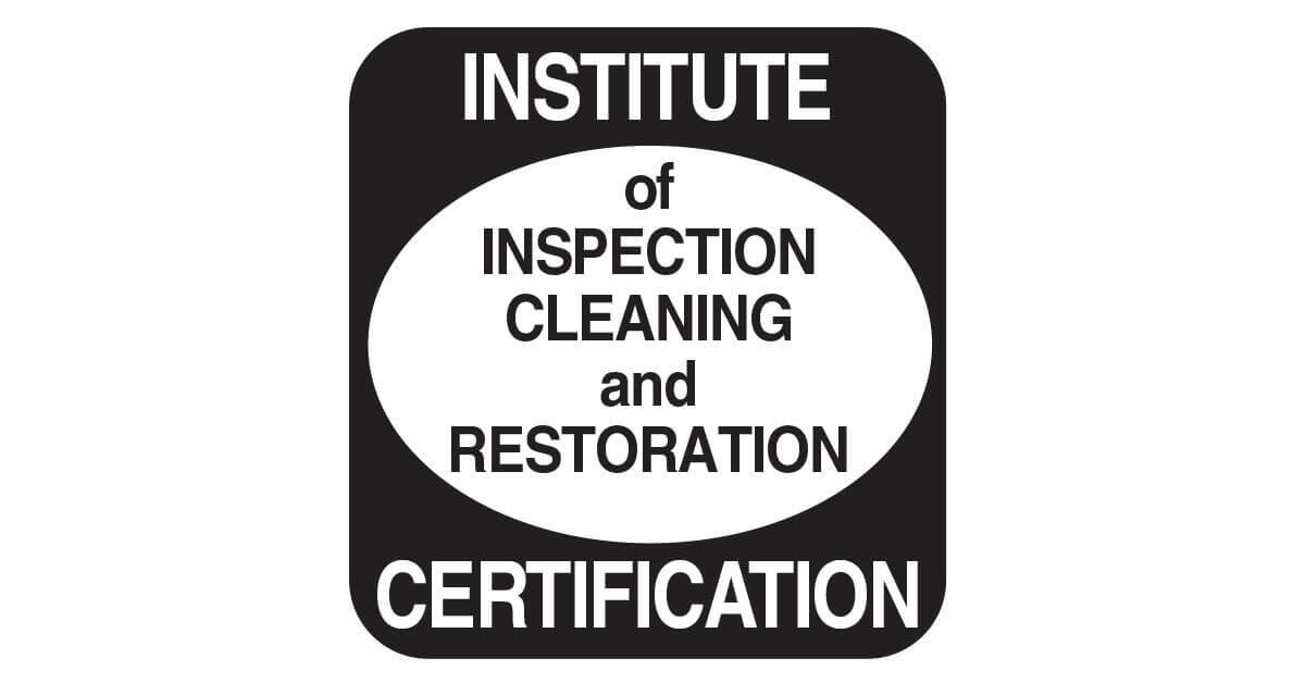 IICRC Certification: Absolutely Vital for Restoration Companies