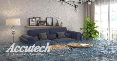 Professional Water Damage Cleanup in South Venice, FL
