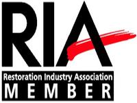 Restoration Industry Association (RIA) Member