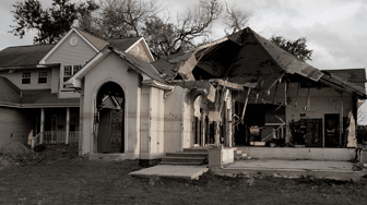 fire damage restoration in  Florida