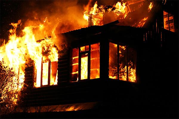 Fire Damage Repair in South Venice, FL