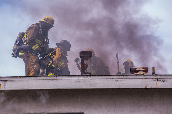 Fire and Smoke Damage Restoration in Englewood, FL