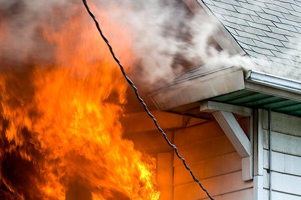 Fire Damage Repair in Englewood, FL