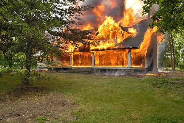 Fire and Smoke Damage Restoration in Bradenton, FL