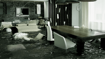 water damage restoration in  Florida