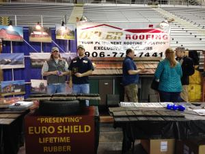 Best Double Booth – Okler Roofing