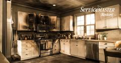 Professional Fire and Smoke Damage Restoration in Carmichael, CA