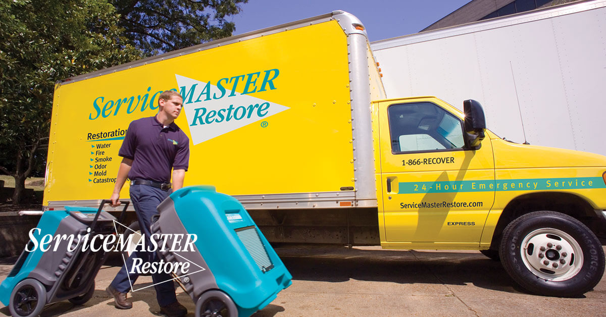 IICRC-Certified Water Damage Cleanup in Wilton, CA