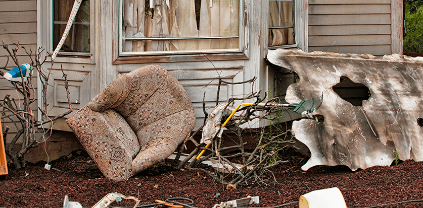 Natural Disaster Restoration