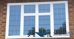 Window Restoration in Carthage, NC