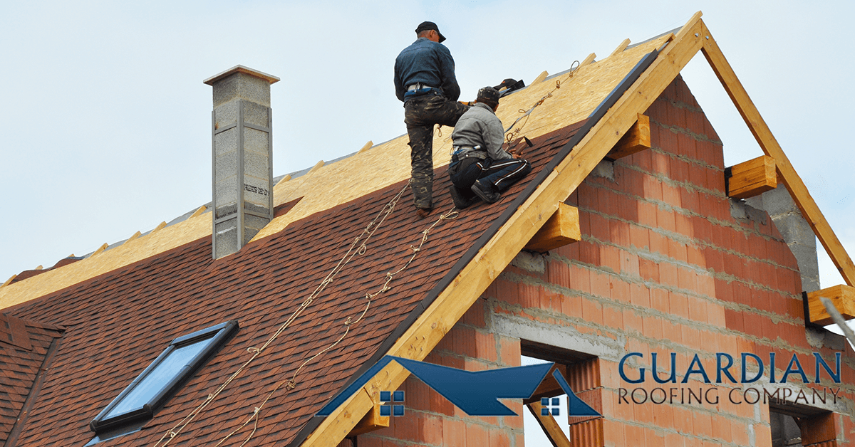 New Roof Installations in Pinehurst, NC