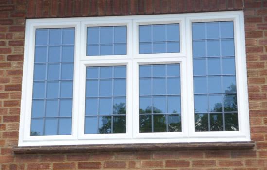Window On Home