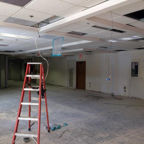 Commercial Construction in ,