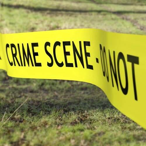 Crime Scene and Trauma Cleanup in ,