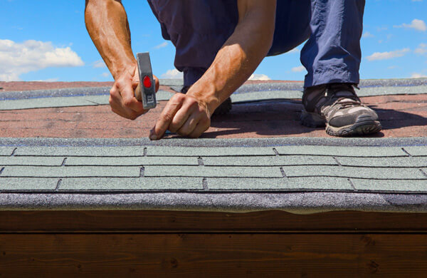 Roofing Contractors in Eaton County Michigan.