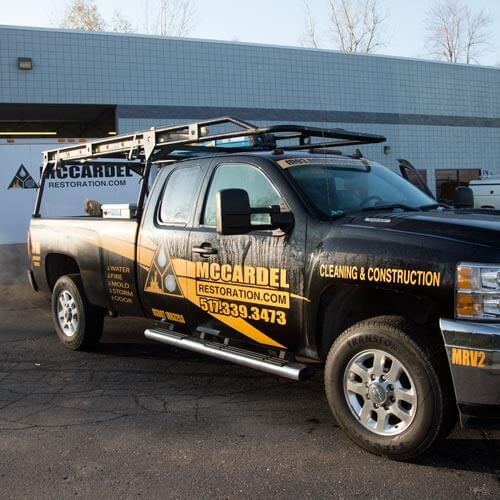 Full-Service Damage Restoration and Construction Company in ,