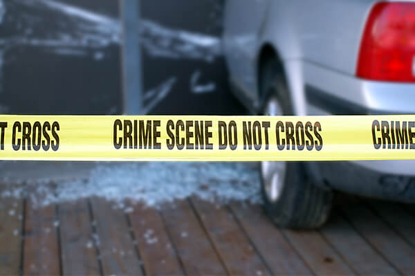 Crime Scene Cleanup in Charlotte, MI