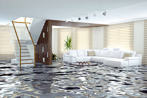 Water Damage Repair in Okemos, MI