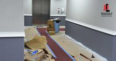 Commercial Renovations in Goochland, VA