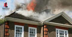 Fire Damage Removal in Richmond, VA