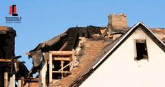 Fire Damage Restoration in Powhatan, VA