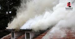 Fire and Smoke Damage Repair in Charles City, VA