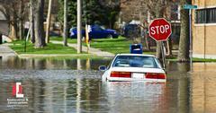Water Damage Repair in New Kent, VA