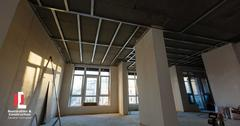 Commercial Remodeling in Charles City, VA