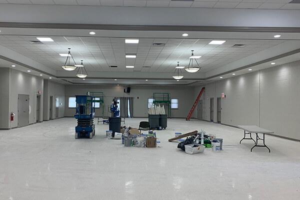 Commercial Construction in Richmond, VA