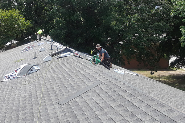 Home Renovations in Richmond, VA