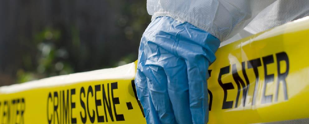 Biohazard Cleanup in Richmond, VA